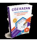 Çöz Kazan TYT Kolay Matematik Soru Bankası