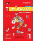 SBM Yayıncılık 1. Sınıf Tüm Dersler Soru Bankası