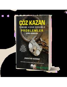 Çöz Kazan Problemler Soru Bankası