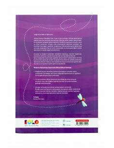 Eolo - 3+ Yaş Zihinsel Gelişim Etkinlikleri - Seviye 3 - K30005