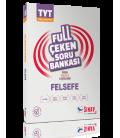 Sınav Yayınları TYT Felsefe Full Çeken Soru Bankası