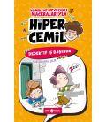 Hiper Cemil 3: Dedektif İş Başında - Genç Hayat Yayınları