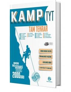 Bilgi Sarmal TYT Kamp Tam Tekrar 2019