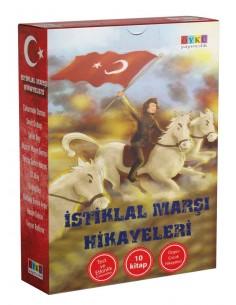 More about Öykü Yayıncılık İstiklal Marşı Hikayeleri