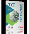 Sınav Yayınları TYT Çapraz TM TS Öğrencileri İçin Fen Bilimleri Tek Kitap