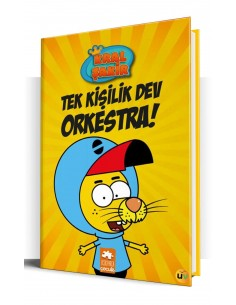 Eksik Parça Kral Şakir 1 - Tek Kişilik Dev Orkestra