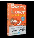 Barry Loser ve Tatil Laneti - Martı Genç Yayınları
