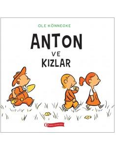 ODTÜ Yayınları Anton ve Kızlar