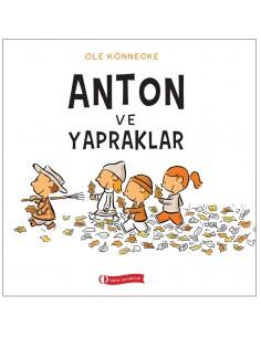 ODTÜ Yayınları Anton ve Yapraklar