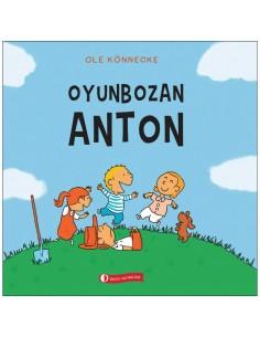 ODTÜ Yayınları Oyun Bozan Anton