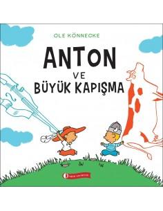 ODTÜ Yayınları Anton ve Büyük Kapışma