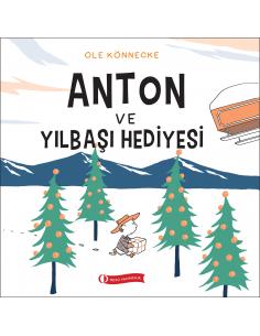 ODTÜ Yayınları Anton ve Yılbaşı Hediyesi