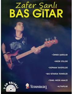 Bas Gitar - Porte Müzik Yayınları