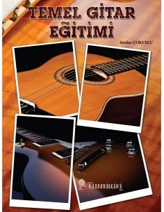 Temel Gitar Eğitimi - Porte Müzik Yayınları