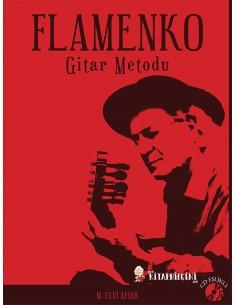 Flamenko Gitar Metodu - Porte Müzik Yayınları