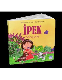 İpek Bahçede - Martı Yayınları