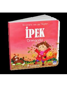 İpek Ormanda - Martı Yayınları