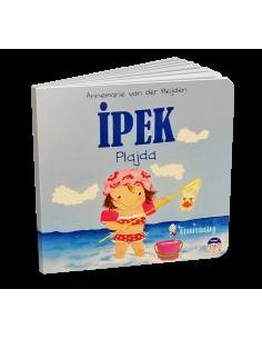 İpek Plajda - Martı Yayınları