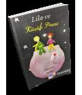 Lila ve Küçük Prens - Martı Yayınları