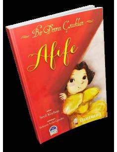 More about Bir Devrin Çocukları: Afife - Martı Yayınları