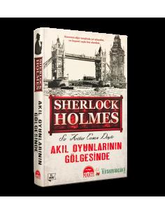 More about Sherlock Holmes: Akıl Oyunlarının Gölgesinde - Martı Yayınları