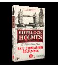 Sherlock Holmes: Akıl Oyunlarının Gölgesinde - Martı Yayınları