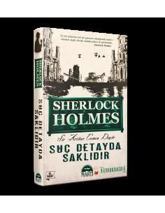 More about Sherlock Holmes: Suç Detayda Saklıdır - Martı Yayınları