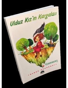 Ulduz Kız'ın Kargaları - Martı Yayınları