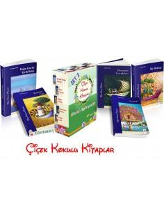 Koza Yayınları Çiçek Kokulu Kitaplar 2. Set (5 Kitap)