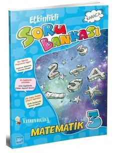 Koza Karaca Yayınları 3. Sınıf Matematik Etkinlikli Soru Bankası