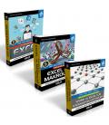Excel Eğitim Seti 2 (3 Kitap) - KODLAB