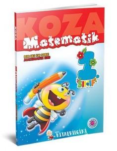 Koza Yayınları 1. Sınıf Koza Matematik