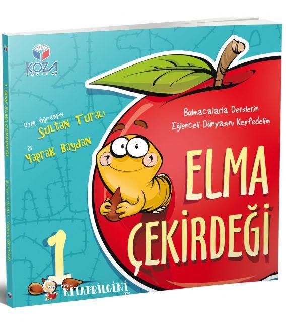 Koza Yayınları 1. Sınıf Elma Çekirdeği