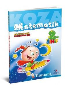 Koza Yayınları 2. Sınıf Koza Matematik