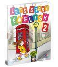 Koza Yayınları 2. Sınıf Let's Start English