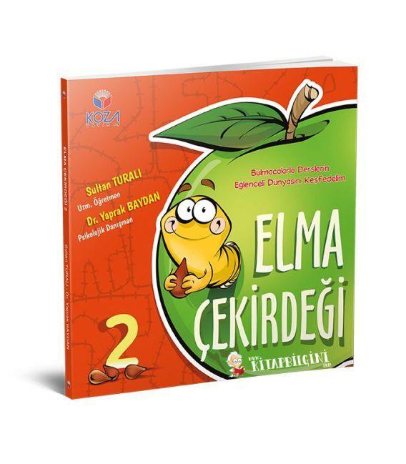 Koza Yayınları 2. Sınıf Elma Çekirdeği