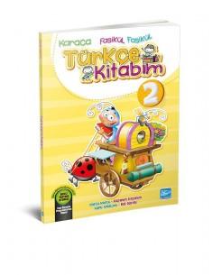 Koza Karaca Yayınları 2. Sınıf Fasikül Fasikül Türkçe Kitabım