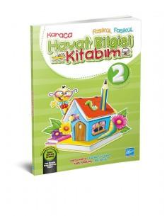 Koza Karaca Yayınları 2. Sınıf Fasikül Fasikül Hayat Bilgisi Kitabım