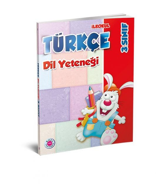 Koza Yayınları 3. Sınıf Türkçe Dil Yeteneği