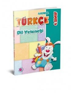 Koza Yayınları 4. Sınıf Türkçe Dil Yeteneği