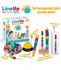 Circle Toys Line-Up Bul Sırala Öğren Ring