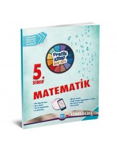 Koza Karaca Yayınları 5. Sınıf Matematik Pratik Kitap