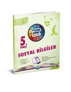 Koza Karaca Yayınları 5. Sınıf Sosyal Bilgiler Pratik Kitap