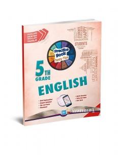 Koza Karaca Yayınları 5. Sınıf İngilizce Pratik Kitap
