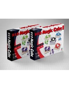 Hobi Magic Cube