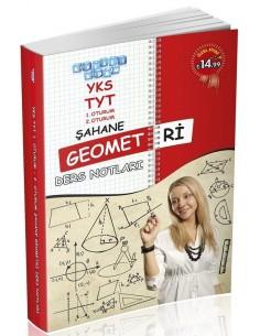 Akıllı Adam TYT AYT Şahane Geometri Ders Notları