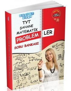 Akıllı Adam TYT Şahane Matematik Problemler Soru Bankası
