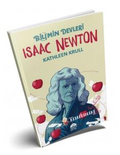 Bilimin Devleri: Isaac Newton - Martı Yayınları