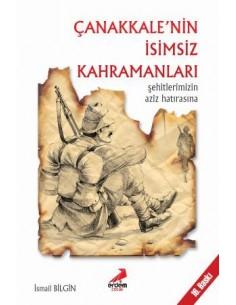 Erdem Yayınları Çanakkale'nin İsimsiz Kahramanları