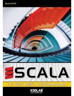 SCALA İle Yeni Nesil Programlama - KODLAB